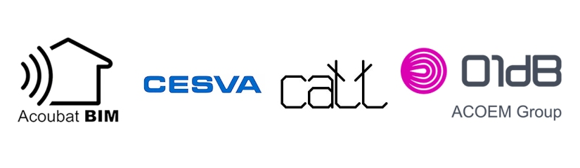 Bandeau logos logiciels site